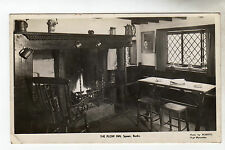 The Plow Inn - Speen Real Photo Postcard c1920's