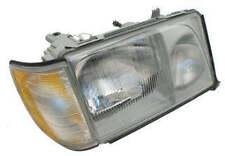 Head light lamp Mercedes Benz E300D E320 E420 124 Right