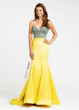 PROM/PAGEANT/HOMECOMING/EVENING DRESS> FORMAL AND BRIDAL by Ashley Lauren