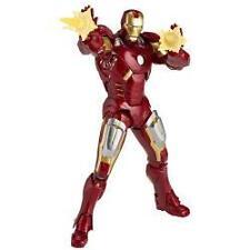Sci-Fi Revoltech Iron Man Mark VII  From Kaiyodo