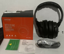 MPOW Active Noise Canceling Bluetooth Headphones H17