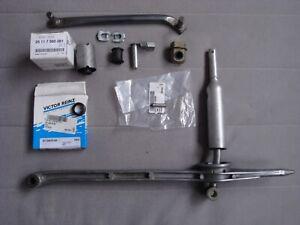 BMW E36,  318ti  316i,  5 Speed Gearbox Shift Arm Linkage Parts