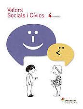 (BAL).(15).VALOR SOCIAL I CIVIC 4T.PRIM. ENVÍO URGENTE (ESPAÑA)