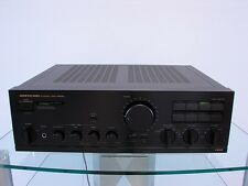 ONKYO INTEGRA a-8450 High-End Amplificatore, 2 x 120 w DIN, OVP, 12 MON. GARANZIA *