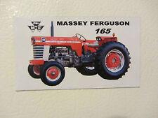 MASSEY FERGUSON 165 Fridge/tool box magnet