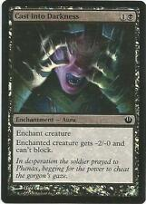 1x Foil - Cast into Darkness - Magic the Gathering MTG Journey into Nyx