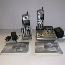 Motorola Sd4580 Phone And Motorola Sd4501 Used Parts Only E14