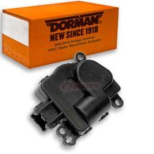 Dorman Main HVAC Heater Blend Door Actuator for Dodge Journey 2009-2018 - dj