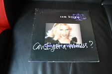 Sam Brown – Can I Get A Witness 12'' Vinyl 1989 A&M Records – AMY 509
