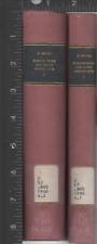 Forschungen zur alten Geschichte Meyer 2 Vol.  1966 German Ed.  HC/ ExLib.  VG