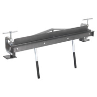 Sealey Sheet Metal Folder Vice/Bench Mounting 700mm - TS01