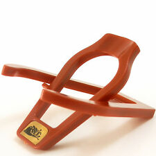 """Tobacco Pipe Stand by Mr. Brog - Foldable Carry-Along """"Best Seller"""" Pipe Rack"""