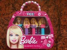 Pez Barbie Purse