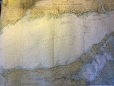 Map Long Island Sound