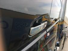 VOLVO FH4 CHROME DOOR HANDLE COVERS 4 PİECES STAİNLESS STEEL LHD
