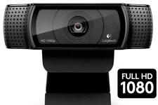 Logitech HD Pro C920 Web Cam