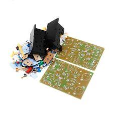 QUAD405 CLONE Amplifier kit MJ15024+Angle aluminum (2 channel) 100W+100W AMP