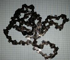 "18"" chainsaw chain S62 3/8 LP .050 62DL Pro Kut fits Poulan Husqvarna Craftsman"