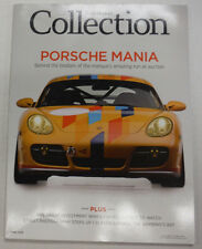 Robb Report Collection Magazin Porsche Mania April 2015 042215 R