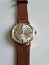 Horloge Pontiac gulfstream bilomatic watch