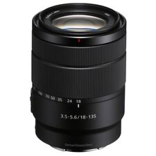 Sony SEL 18-135mm 18-135 mm 3.5-5.6  3,5-5,6 OSS NEU Einzelstück*