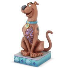 Jim Shore Scooby Doo Figurine 6005980 New