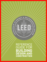 LEED Reference Guide for Building Design and Construction v4 [Digital Edition]