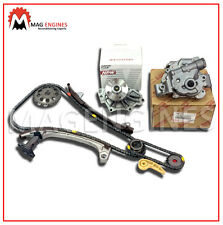 TIMING KIT+OIL PUMP+WATER PUMP TOYOTA 1AZ-FE 2.0 LTR FOR RAV-4 & AVENSIS 2000-08