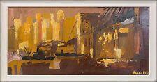 Künstlerische im Expressionismus-Stil von 1900-1949 als Original der Zeit