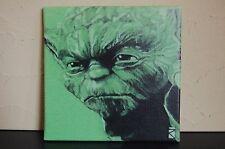 star wars Yoda Art Deli stw-0023 Disney interior