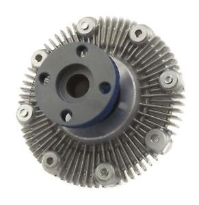 For Suzuki Sidekick  Geo Tracker  Chevrolet Tracker Engine Cooling Fan Clutch