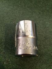 "Ko-Kon Socket 1/2Dr + 3/4""  Made In Japan"