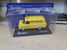 MICHELIN OFFICIAL COLLECTION - Ford Transit Die Cast Vehicle Unopened