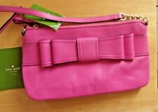 New Kate Spade Celina Cross Body pebble leather  Shoulder Bag Stunning Pink $298