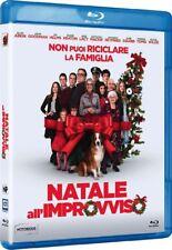 Blu Ray Natale All'Improvviso  ......NUOVO