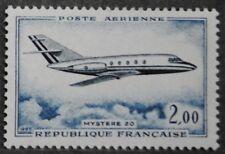 1965 FRANCE PA  Y & T N° 42 Neuf **  SANS CHARNIERE