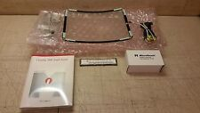 """NOS ClearTeK 1000 Microtouch 13"""" Touch Screen Kit 13-132X-01"""