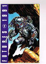 FUTURES 1991 DARK HORSE COMICS VF/NM ALIENS PREDATOR TERMINATOR MASK JAMES BOND+