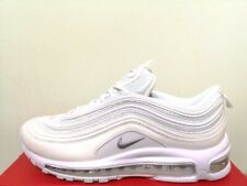 Scarpe Nike AirMax 97 White,Silver