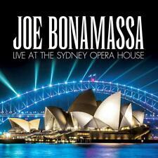 JOE BONAMASSA LIVE AT THE SYDNEY OPERA HOUSE 2-LP SET 180 GRAM (25/10/2019)