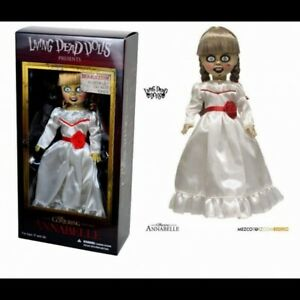 -=] MEZCO - The Conjuring Annabelle Living Dead Doll [=-
