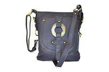 """Serendipity Valentino"" Messenger Bag 5803SV Purple"