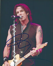 Jessie's Girl RICK SPRINGFIELD Signed Autographed 8x10 Photo COA!