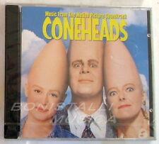 CONEHEADS  - SOUNDTRACK O.S.T. - CD Sigillato