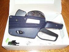X-Mark Txm 25-10 Price Gun #1091 blitz style labeler used