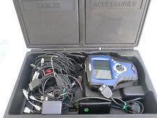 OTC Genisys EVO Diagnostic Scanner 3.0 w/Extras
