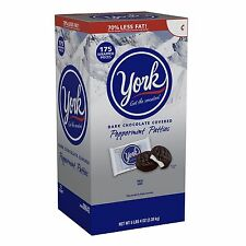 YORK Peppermint Patties 175 Pieces 5.4 Pound 175 Pieces, 5.4 Pound