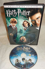 HARRY POTTER AND THE ORDER OF THE PHOENIX--DANIEL RADCLIFFE--DVD--L@@K