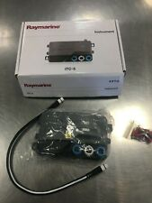 Raymarine iTC-5 Instrument Transducer Converter For Older Transducers E70010