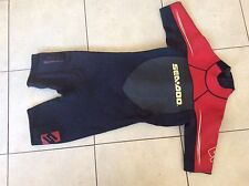 Mens Shorty Wetsuits